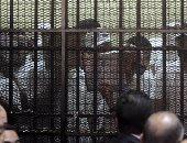 """بدء جلسة محاكمة 41 متهما بقضية """"الاتجار فى الأعضاء البشرية"""""""