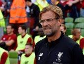مدرب ليفربول يقتحم سوق الانتقالات فى يناير لدعم فريقه