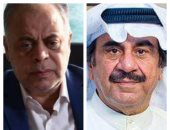 """المهن التمثيلية تنعى عبد الحسين عبد الرضا: """"فقدنا أحد أعمدة الفن العربى"""""""