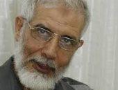 فى ذكرى 3 يوليو..محمود عزت حرض الإخوان للاعتصام فى رابعة وهرب خارج البلاد