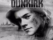 فيلم Dunkirk يحقق 323 مليون دولار أمريكى فى السوق الأجنبية