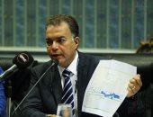 """رئيس """"نقل البرلمان"""" يهدد الوزير بسبب مسابقة """"وظائف الكوسة"""" بالسكة الحديد"""