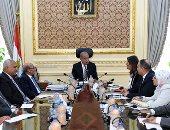 رئيس الوزراء: الدولة تسعى لزيادة الرقعة الزراعية لتلبية احتياجات المواطنين