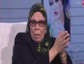 أمنة نصير:من الضرور إكرام الزوجة لأهل زوجها وتتعامل معهم برفق وود.. فيديو