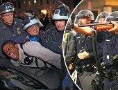 """حرب أهلية جديدة تهدد أمريكا..  FBIيحذر من جماعة متطرفة تشكل تهديدا للبلاد.. وتؤكد: """"متطرفو الهوية السوداء"""" يستغلون عنف الشرطة الأمريكية لإشعال الفتن.. ومنتقدون: محاولة سياسية لإيجاد تهديد مكافئ للقوميين البيض"""