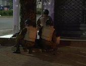 20 قتيلاً فى هجومين أحدهما بعبوة ناسفة فى بوركينا فاسو