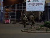 بدء محاكمة قادة الانقلاب فى بوركينا فاسو