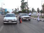 تخصيص رادارات بالطرق المؤدية للإقليمى لمنع السرعات والحد من الحوادث
