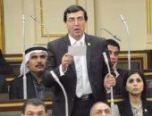 نائب المصريين الأحرار بالوراق ينظم مؤتمرا جماهيريا لتأييد الرئيس بأوسيم