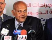 """بالفيديو والصور.. مجدى يعقوب: """"مصر تعانى وجع القلوب.. ولابد من نشر الوعى اللازم"""""""