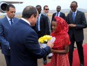 هيئة الاستعلامات: جولة الرئيس إضافة نوعية لرصيد مصر الإفريقى