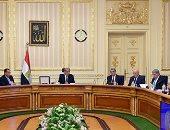رئيس الحكومة يراجع ملف منظومة التغذية المدرسية فى اجتماع مع 5 وزراء