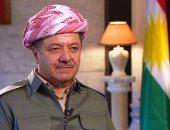 رئيس إقليم كردستان: الاستفتاء سيتم وأمره لم يعد بيدى