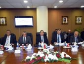 وزير البترول: الاستقرار السياسى وراء زيادة الاستكشافات ومعدلات الإنتاج