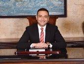 المصرية للاتصالات WE الراعى الرئيسى للبعثة المصرية بالأولمبياد الخاص بأبوظبى