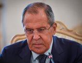 بالصور..لافروف: مصر وروسيا لديهما أهداف مشتركة لاستعادة استقرار الشرق الأوسط
