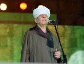 فيديو.. ياسين التهامى يحيى ليلة خاصة فى حب الإمام الحسين ضمن فعاليات المولد