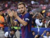 راكيتتش مهدد بالغياب عن برشلونة أمام يوفنتوس