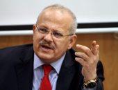 جامعة القاهرة تحقق فى تعيين جابر نصار نفسه رئيسا لقسم القانون العام