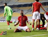 حسام عاشور: لاعبو الأهلى رجال وقادرون على التتويج باللقب الأفريقى