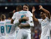 ترتيب الدوري الإسباني بعد انتهاء الجولة الأولى للموسم الجديد