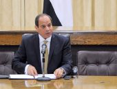 السيسي يلتقي نتنياهو فى إطار جهود مصر لحل القضية الفلسطينية