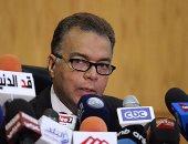 """وزارة النقل تخاطب """"التعاون الدولى"""" لإنهاء إجراءات قرض القطار المكهرب"""