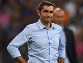 فالفيردى: حسم معركة فالنسيا يرسم مستقبل برشلونة هذا الموسم
