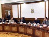 مصادر بمجلس الوزراء: لا تعديلات وزارية فى الوقت الحالى