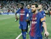 برشلونة يطوى صفحة الكلاسيكو ويستعد للدورى غداً