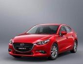 Mazda 3 اليابانية.. روعة التصميم وتميّز فى الأداء من جى بى غبور أوتو