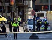 الشرطة الإسبانية: التحذير من وجود قنبلة قرب كنيسة ببرشلونة بلاغ كاذب