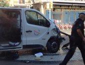 برشلونة ينعى ضحايا حادث الدهس: قلوبنا جميعا معهم