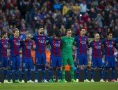 دقيقة حدادا على ضحايا حادث برشلونة قبل انطلاق مباريات الجولة الأولى بالليجا