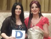 مادلين طبر تكشف سر عتابها للزعيم عادل إمام مع نادية حسنى على دريم