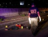 بطلقة فى الرأس.. شرطة الفلبين تصفى تجار المخدرات علنا فى الشوارع