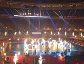 حدث اليوم.. انطلاق بطولة العالم للكرة الطائرة على الأراضى المصرية