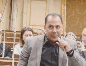 النائب أحمد فاروق يحصل على موافقة مجلس الوزراء لرصف طرق قرى منشأة القناطر
