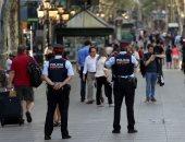 الداخلية الإسبانية تبلغ أجهزة الشرطة الأوروبية بهوية سائق الشاحنة