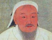 أين تقع مملكة جينكيز خان فى العالم الحديث؟