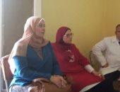 مديرية الصحة بالفيوم : زيادة حالات الوفاة بين الأمهات بنسبة 9% عن العام الماضى