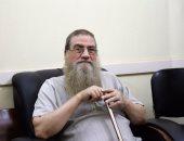 """معركة شرسة داخل الجماعة الإسلامية.. وعاصم عبد الماجد يطالب بالإطاحة بـ""""الزمر"""""""