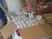 إحالة مسجل خطر للجنايات بتهمة ترويج الأقراص المخدرة فى عين شمس