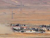 الجيش اللبنانى بعلن تحرير ثلث المساحة المسيطر عليها من قبل الإرهابيين بالجرود