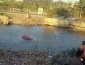 القبض على عاطلين قتلا مواطنا بعد استدراجه وإلقاء جثته بالترعة فى سوهاج