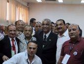 عبد العزيز غنيم يحتفظ برئاسة اتحاد الملاكمة