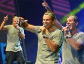 الهضبة عمرو دياب يحيى حفلا غنائيا بالغردقة ثانى أيام العيد