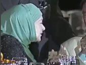 رانيا فريد شوقى تنشر فيديو نادرا لهدى سلطان وتعلق: من أحلى الأصوات