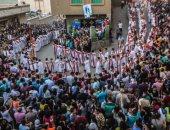 اليوم.. الكاثوليك يحتفلون بعيد العذراء وختام الصوم
