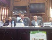 محافظ كفر الشيخ: سنلجأ لتوعية المزارعين بخطورة قش الأرز بدلا من مجازاتهم